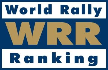 WorldRallyRanking