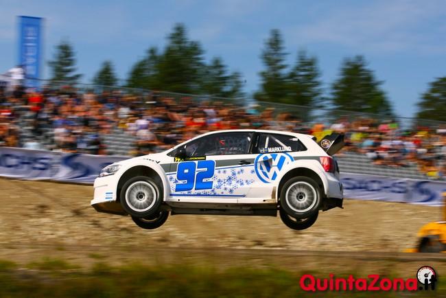 Rallycross photos © QNIGAN.COM