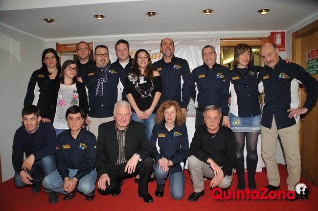 IL 9° TROFEO AUTOMOBILE CLUB LUCCA ACCENDE I MOTORI