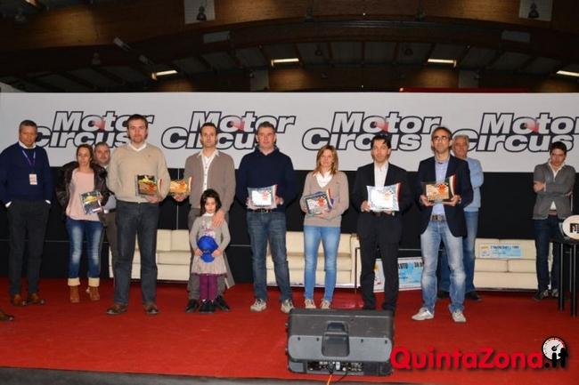 podio assoluto irc 2014