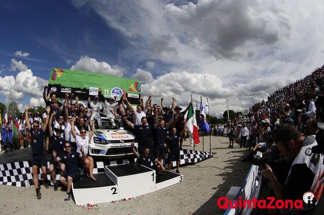 Rally Mexico 2014