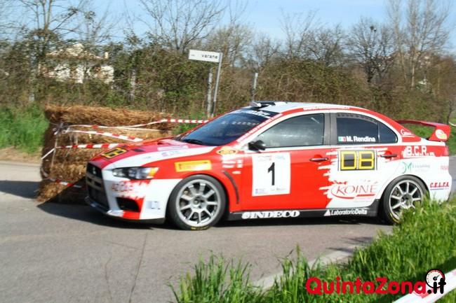 Rally 2013 Rendina