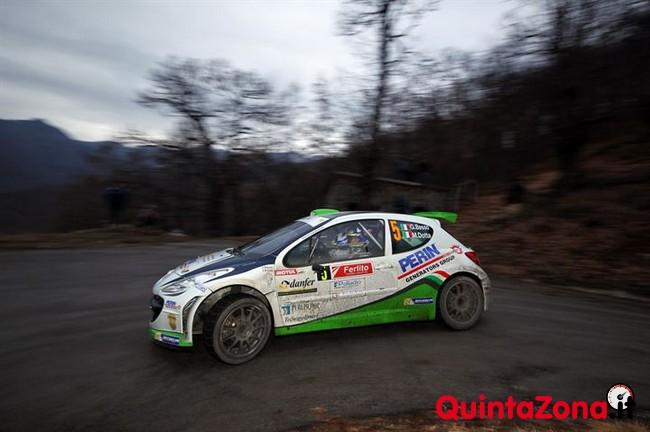 Rally Il Ciocco 2014
