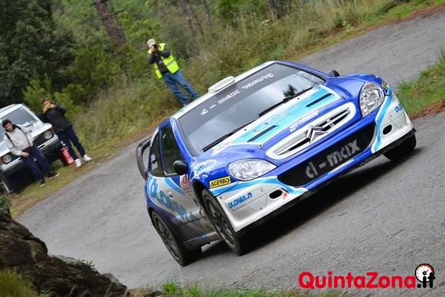 D-Max Racing Simone Miele