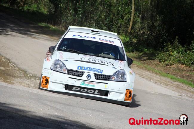 Ricaldone Rally del Monteregio