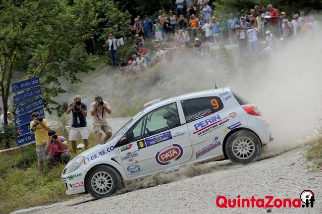 Power Car Team Rally Il Ciocco