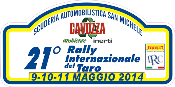 Rally Internazionale del Taro