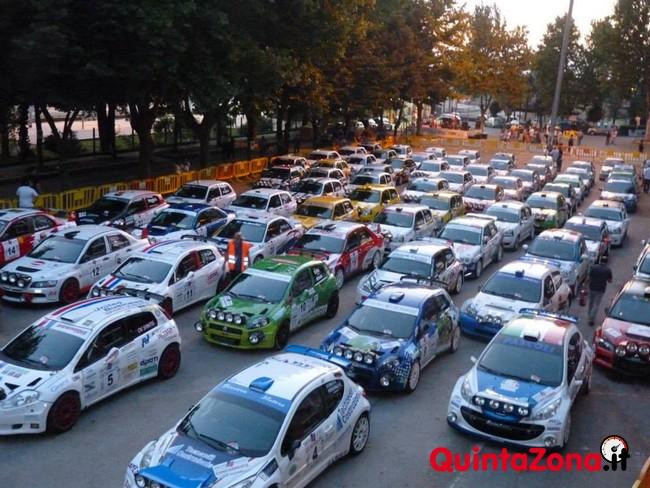 Rally Ceccano