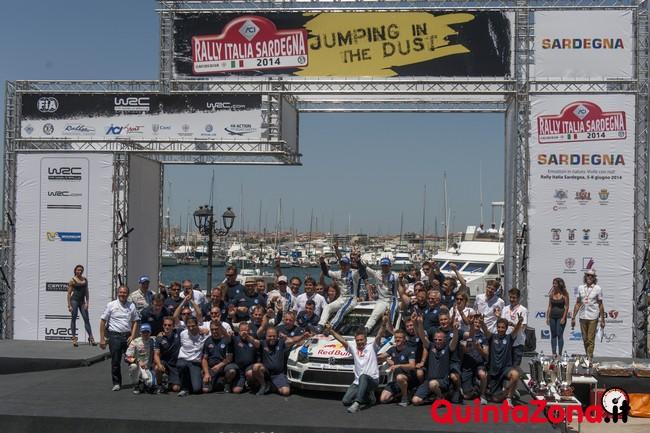 Volkswagen Rally