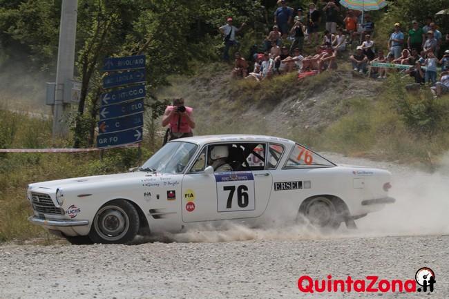 Rally San Marino Show