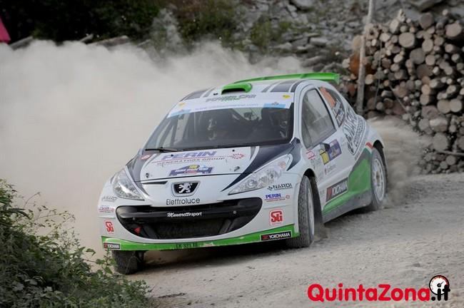 Renato Travaglia Rally San Marino
