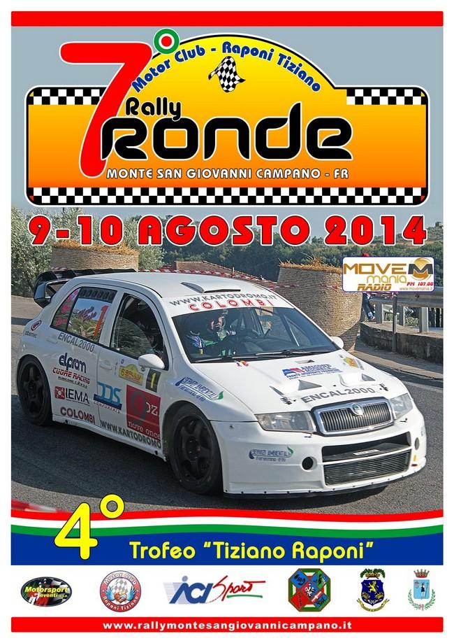 Ronde Monte San Giovanni Campano