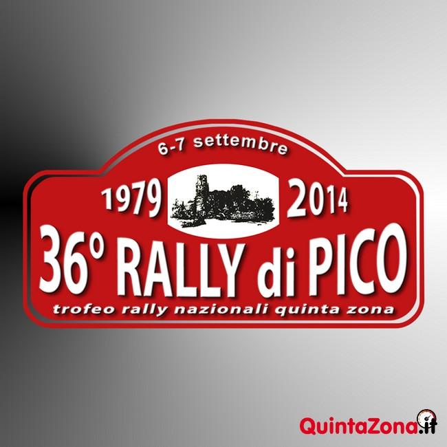 Rally di Pico