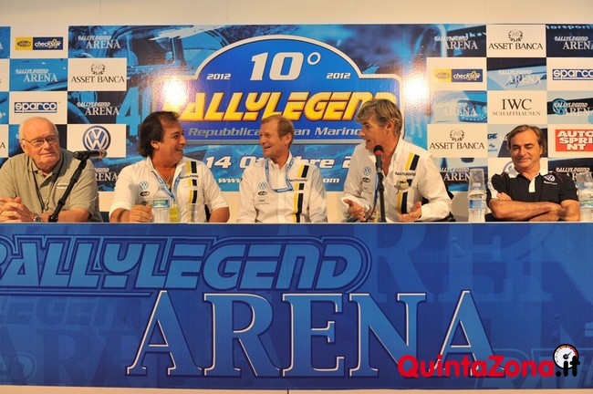 waldegaard e kankunnen a rallylegend 2012