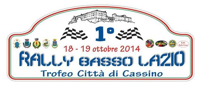 logo rally day basso lazio