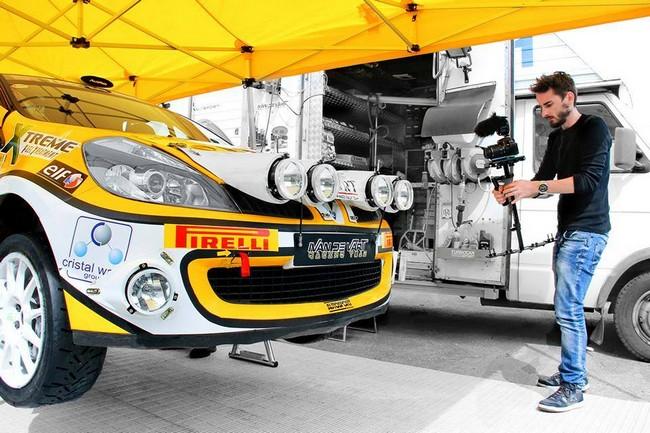 Dirk Schram Sceglie Ivan De Varti Racing Team Per Il