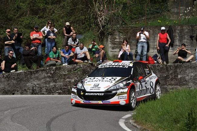 Alessandro Bosca CIWRC
