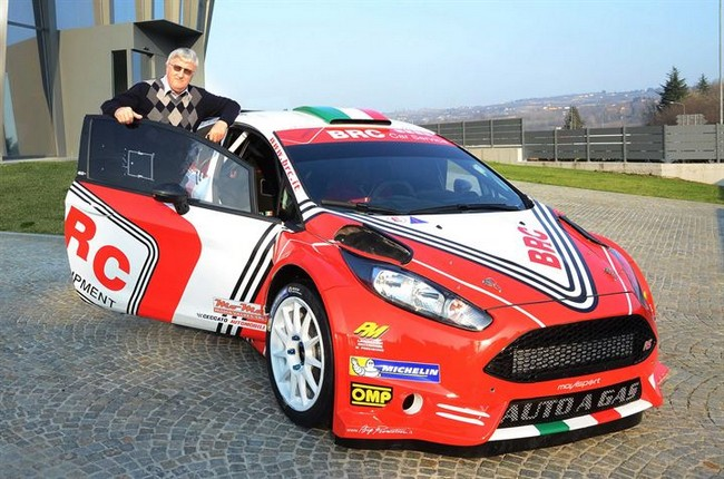 BRC Rally 2015