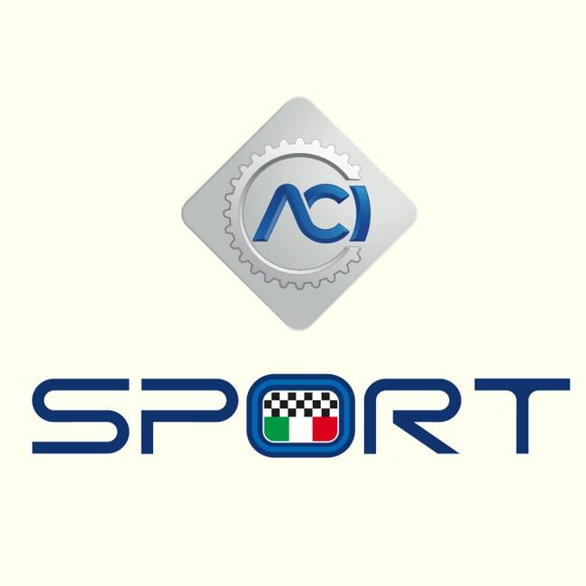 Logo ACI Sport