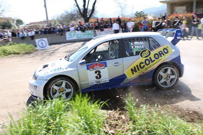 Rally di Pontecorvo Nicoloro