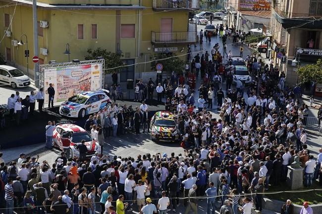 Targa Florio 2015