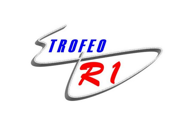 Trofeo R1
