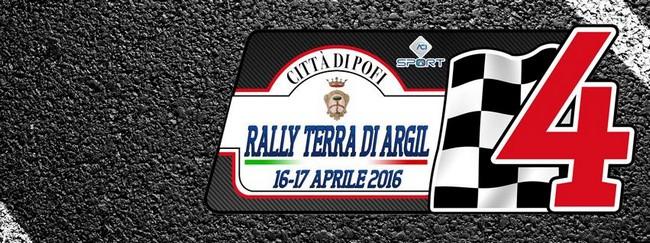 Rally Terra di Argil 2016