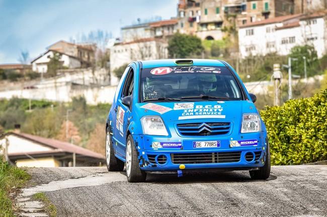 Franco Pucella MiTo Racing Team
