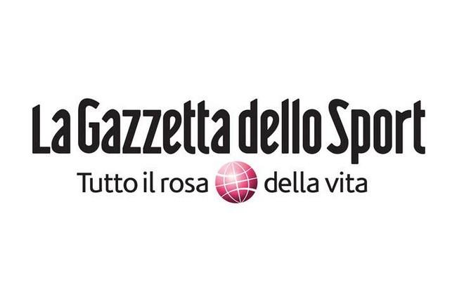 Gazzetta dello Sport CI WRC