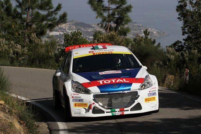 Paolo_Andreucci_vince al Rallye Sanremo
