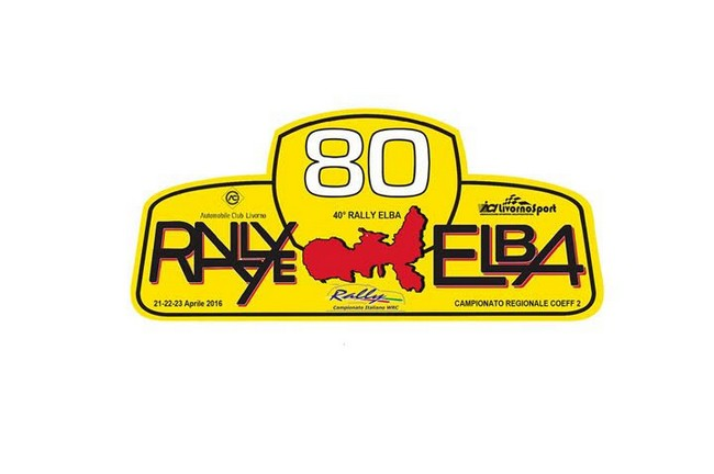 Rallye Elba 2016