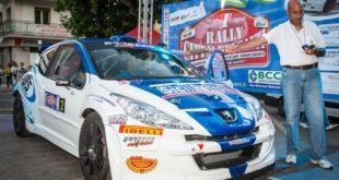 RallyCittadeiSanti_DAngelo2015