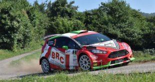 Basso Rally FRiuli 2016