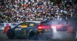 ROMA CAPITALE- WRC MASTER ITALIA
